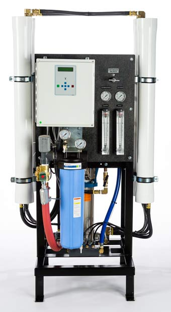 Deluxe RO system by SoBrite Technologies