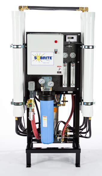 ERO Reverse Osmosis System by SoBrite Technologies